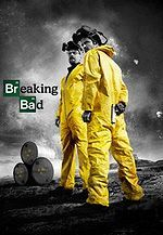 Breaking Bad (Во все тяжкие)
