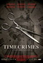 Cronocrimenes, Los (Преступления в другом времени)