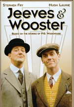 Jeeves and Wooster (Дживс и Вустер)