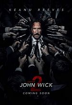 John Wick: Chapter Two (Джон Уик 2)