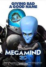 Megamind (Мегамозг)