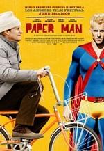 Paper Man (Бумажный человек)