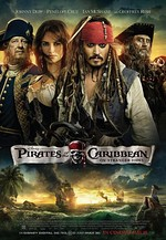 Pirates of the Caribbean: On Stranger Tides (Пираты Карибского моря: На странных берегах)