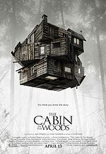 The Cabin in the Woods (Хижина в лесу)