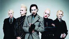 Группа «Marilyn Manson»